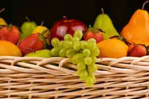 Fruit-Eating Wolf - Italian Game